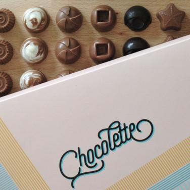 Chocolette