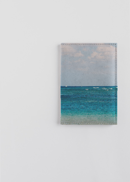 Hawaii Ocean Passport