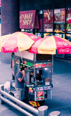 New York, New York 08