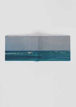 Hawaii Ocean Wallet