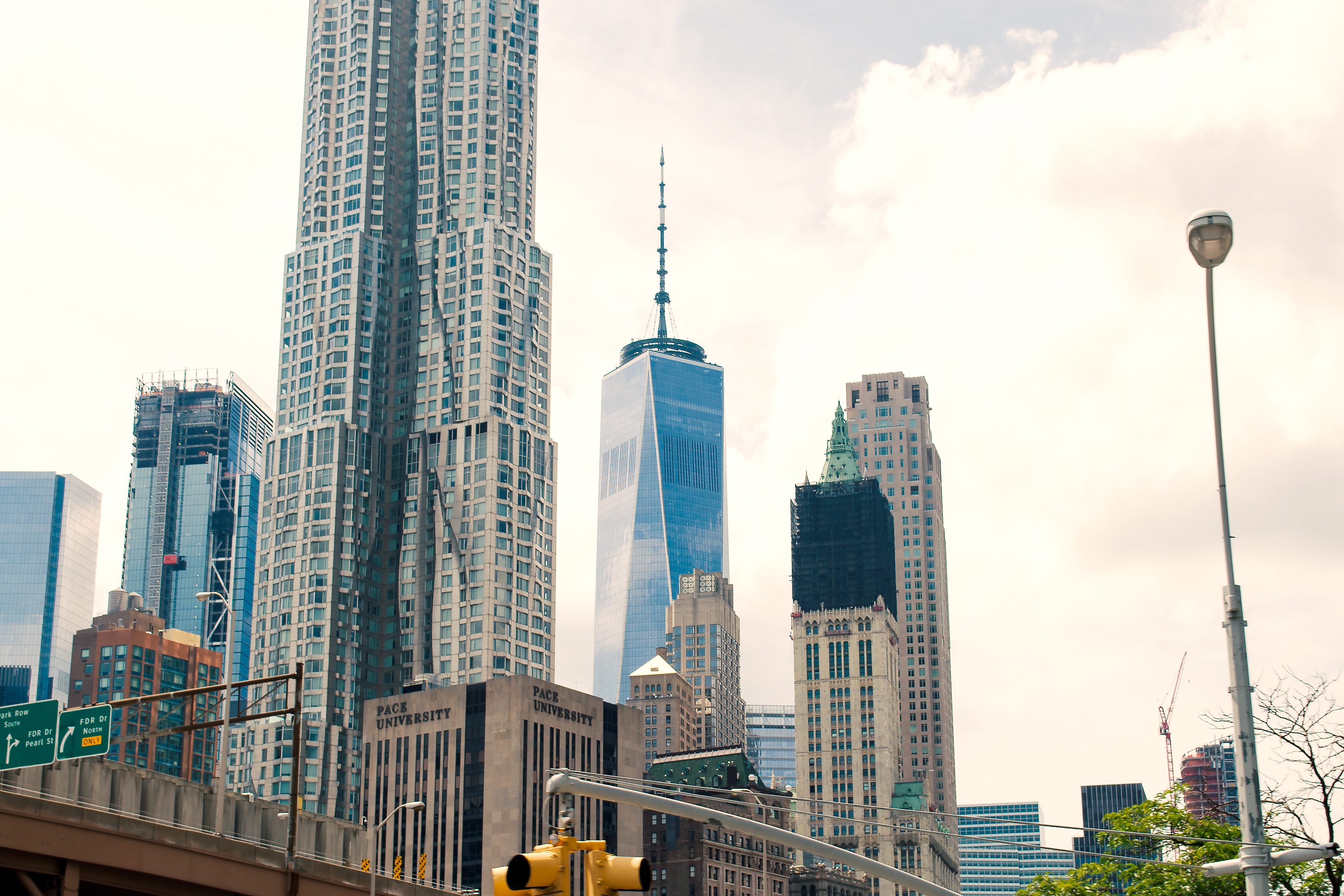 New York, New York 02