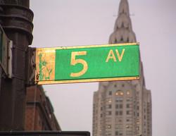 New York, New York 16