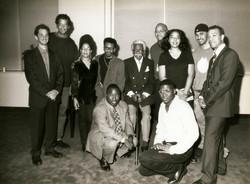 Gordon Parks Film Awards 1997
