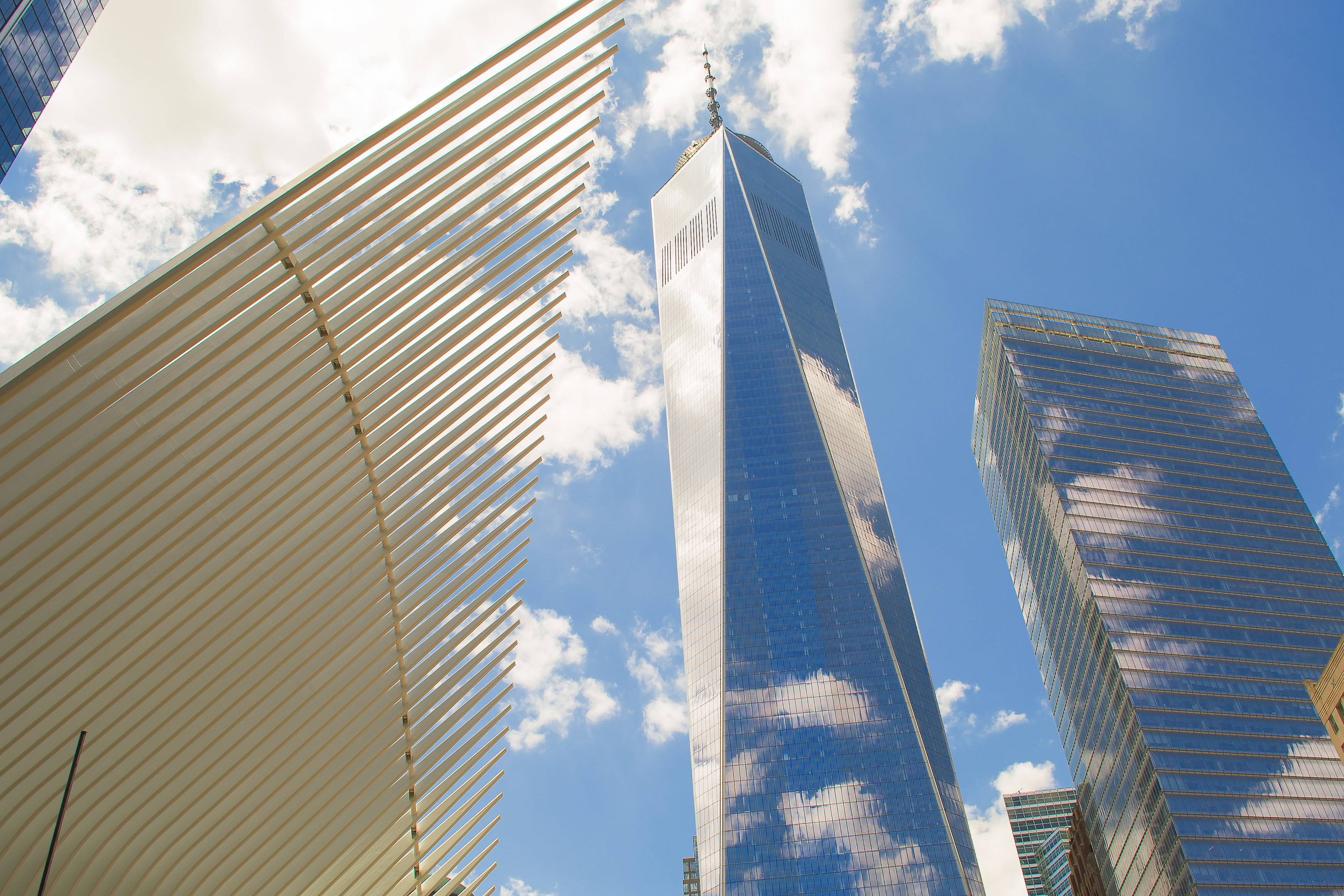 One World Trade Center 1