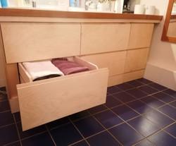 Meuble salle de bain | Les Crozets