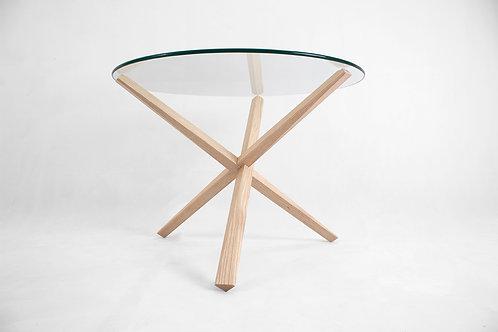 Table Diamant Frêne