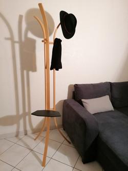 Porte-manteau | Arinthod