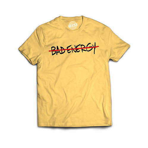 No Bad Energy Clothing