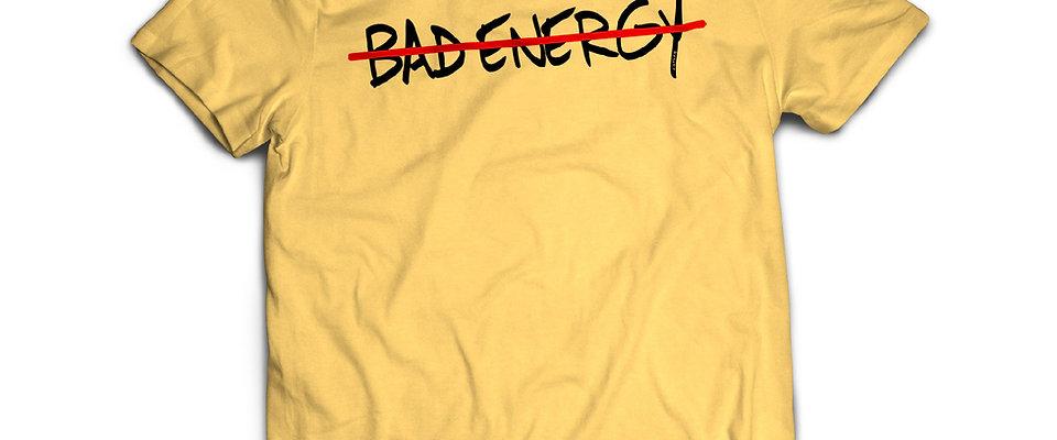 No Bad Energy Clothing