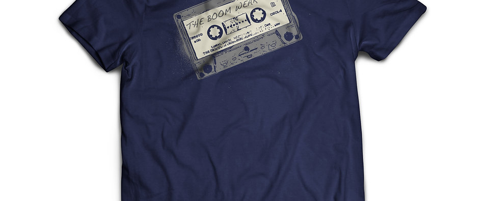 TBWC Tape Cassette