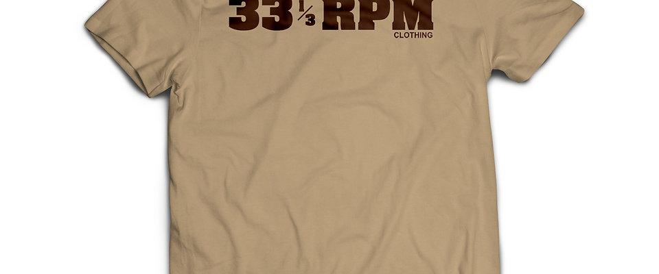 33 RPM Clothing