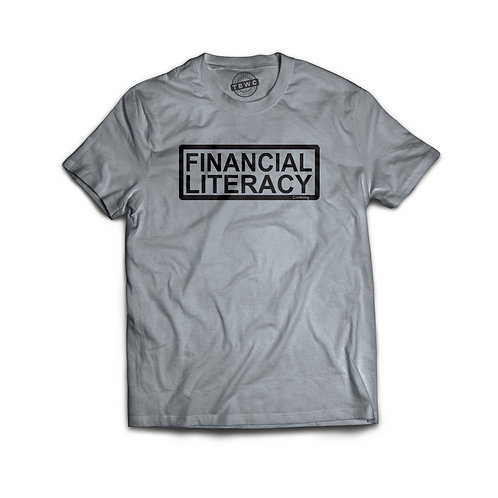 Financial  Literacy Clothing