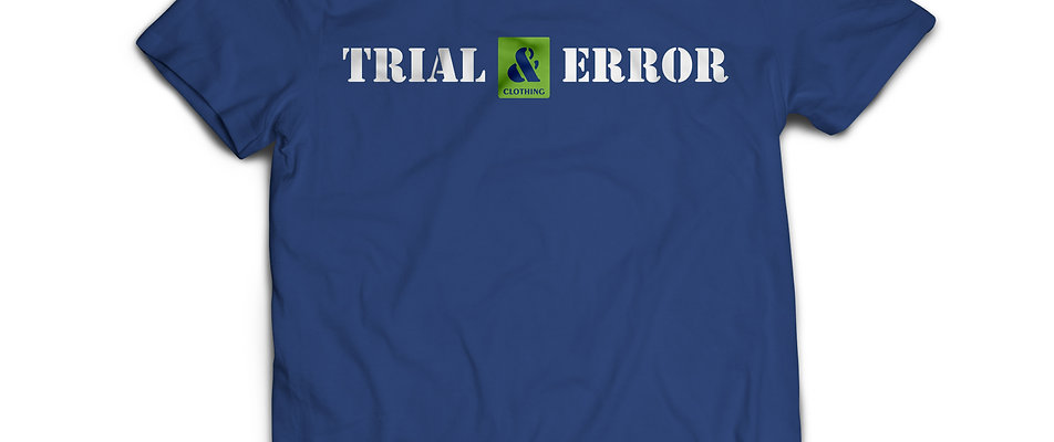 Trial and Error Clothing