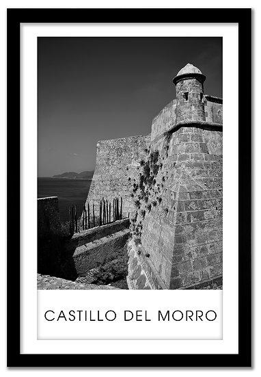 CASTILLO DEL MORROW