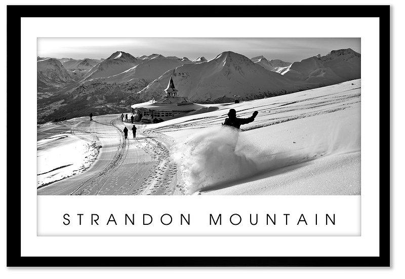 STRANDON MOUNTAIN