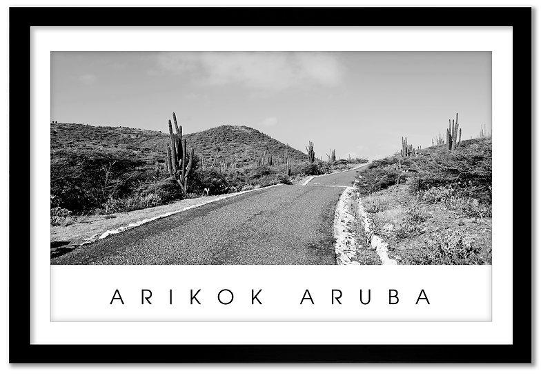 ARIKOK ARUBA