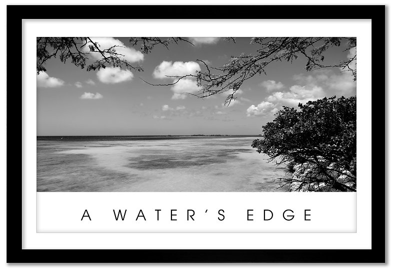 A WATER'S EDGE