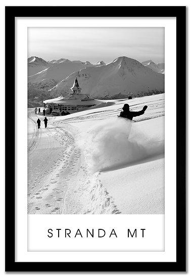 STRANDA MT