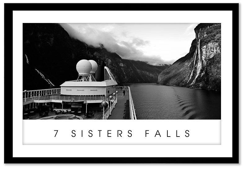 7 SISTERS FALLS