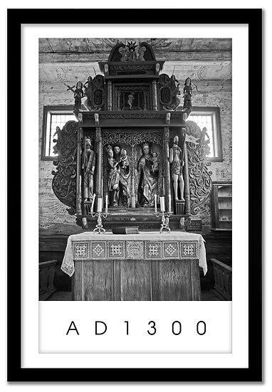 AD 1300