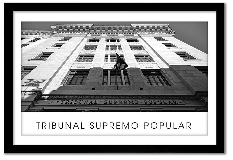 TRIBUNAL SUPREMO POPULAR