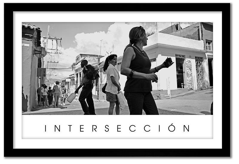 INTERSECION