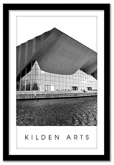 KILDEN ARTS