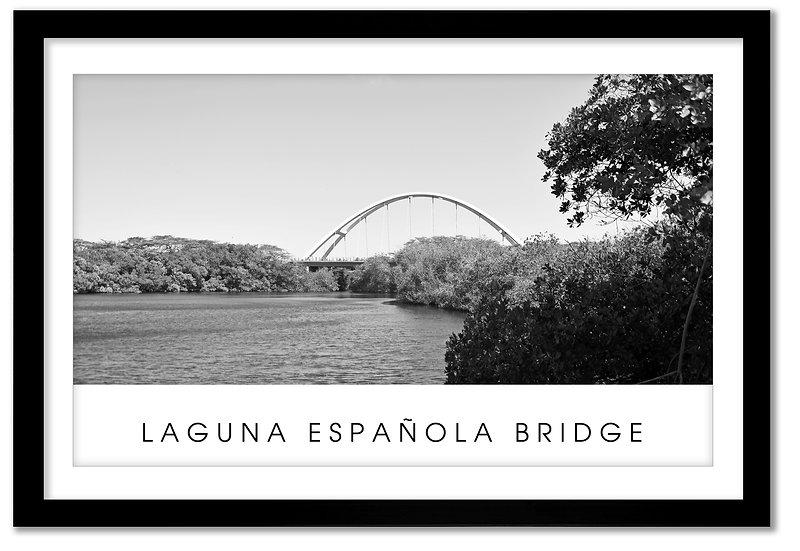 LAGUNA ESPAÑOLA BRIDGE