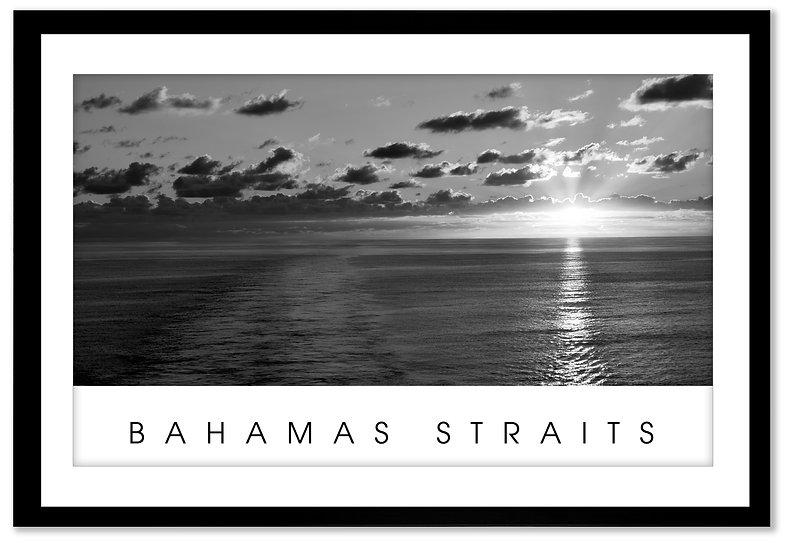 BAHAMAS STRAITS