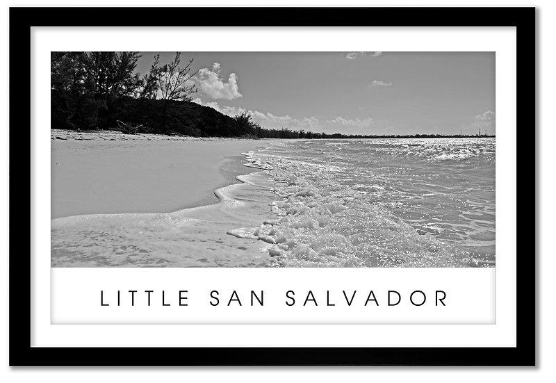 LITTLE SAN SALVADOR