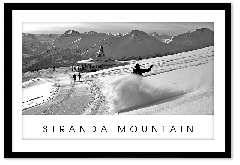 STRANDA MOUNTAIN