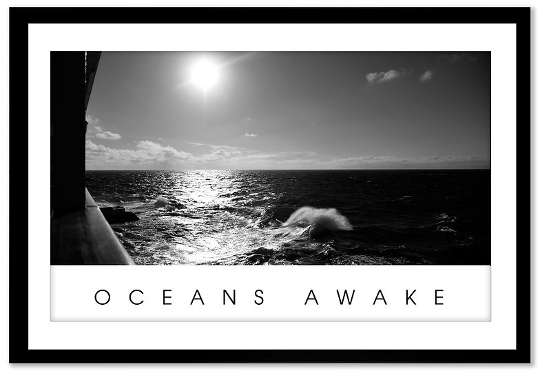 OCEANS AWAKE