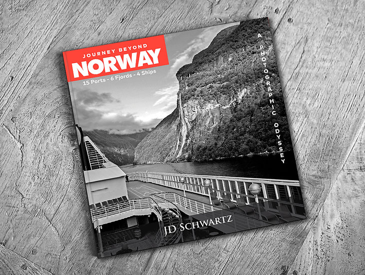 """NORWAY-A PHOTOGRAPHIC ODYSSEY"""
