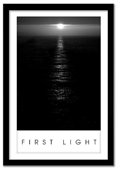 FIRST LIGHT