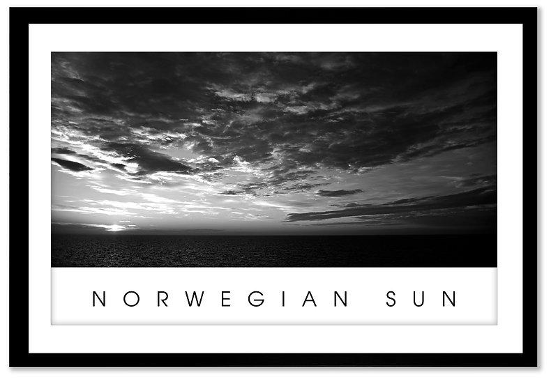 NORWEGIAN SUN