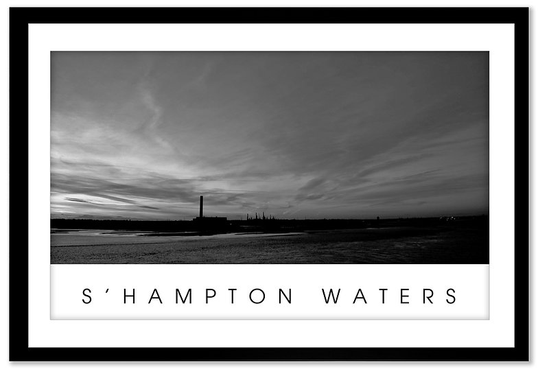 S'HAMPTON WATERS