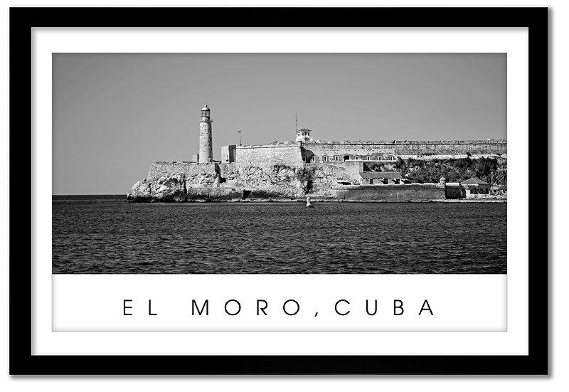EL MORO, CUBA