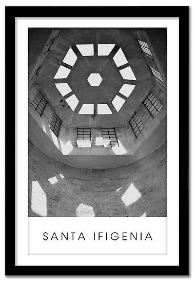 SANTA IFIGENIA