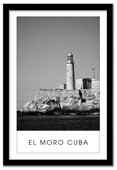 EL MORO CUBA