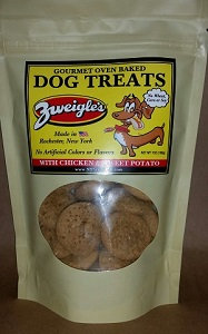 Zweigle's Gourmet Dog Treats