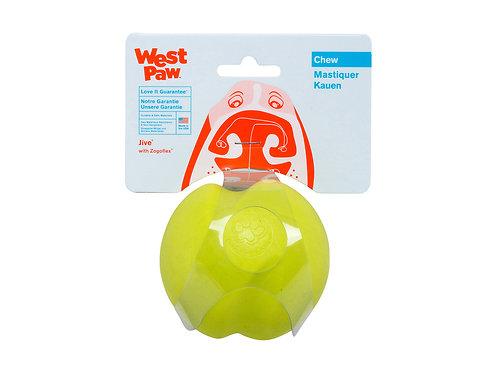 West Paw Design Jive Ball