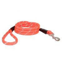Auburn LeatherCrafters Reflective Clip Lead