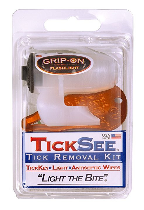 TickSee Tick Removal Kit