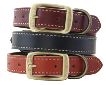 Lake Country Stitched Collar