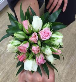 Эксклюзивный букет невесты