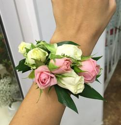 Браслет подружки невесты