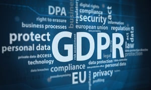 Verelogic Help Insurance Company with GDPR Regulations