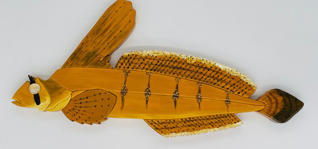 Sailfin Sculpin