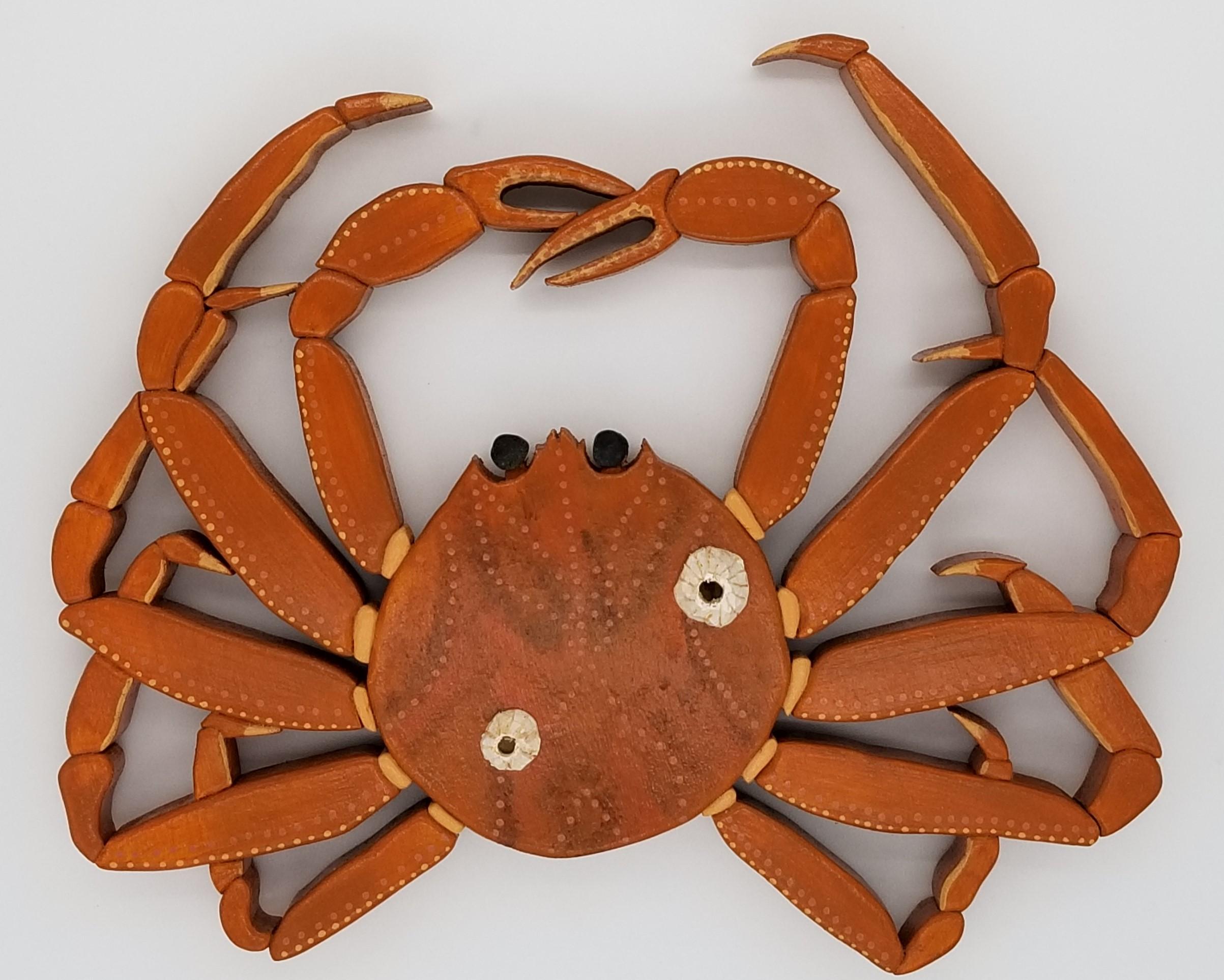 TannerCrab
