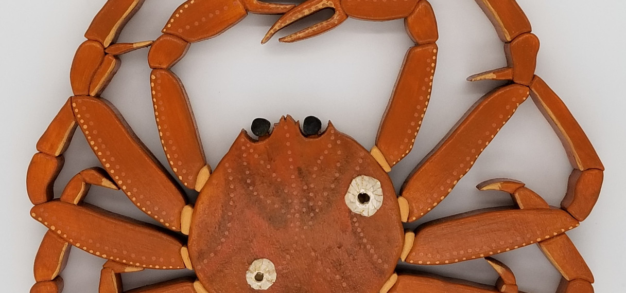 Tanner Crab *SOLD*